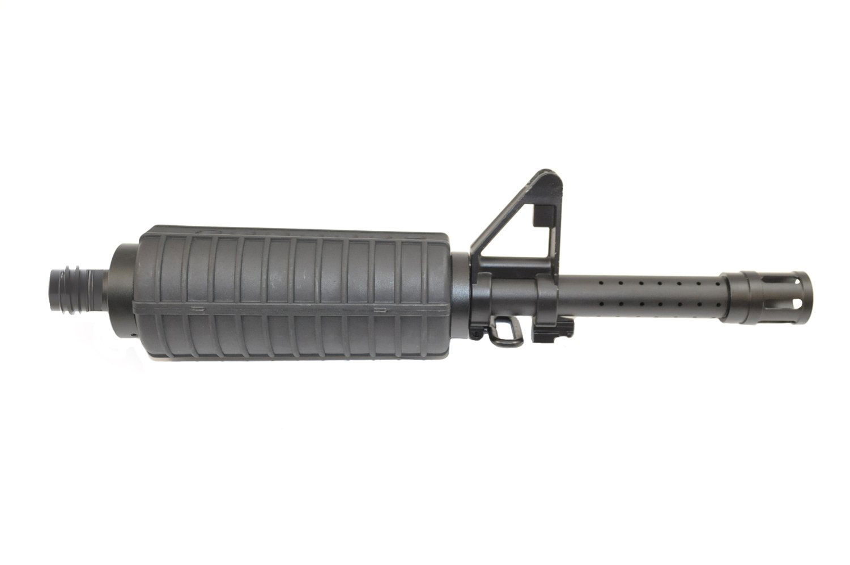 "3Skull 17/"" Tactical SNIPER paintball barrel with threaded tip Tippmann A5 thread"
